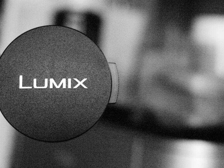 パナソニック LUMIX DMC-GF1